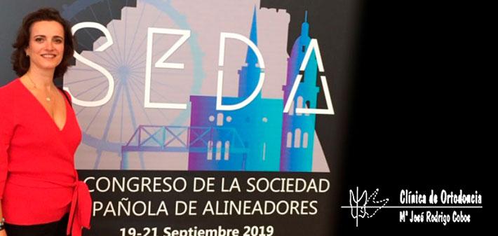 IV Congreso de la Sociedad Española de Alineadores